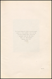 Page 9, 1923 Edition, Queen Anne High School - Grizzly Yearbook (Seattle, WA) online yearbook collection