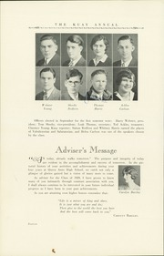 Page 20, 1929 Edition, Queen Anne High School - Grizzly Yearbook (Seattle, WA) online yearbook collection