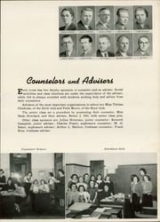 Page 15, 1941 Edition, Queen Anne High School - Grizzly Yearbook (Seattle, WA) online yearbook collection