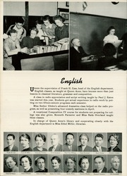 Page 16, 1941 Edition, Queen Anne High School - Grizzly Yearbook (Seattle, WA) online yearbook collection