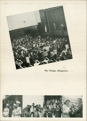 Page 6, 1941 Edition, Queen Anne High School - Grizzly Yearbook (Seattle, WA) online yearbook collection