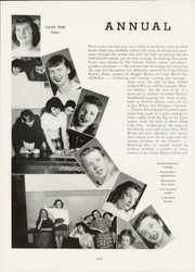 Page 108, 1948 Edition, Queen Anne High School - Grizzly Yearbook (Seattle, WA) online yearbook collection