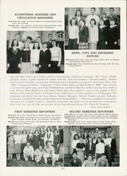 Page 111, 1948 Edition, Queen Anne High School - Grizzly Yearbook (Seattle, WA) online yearbook collection