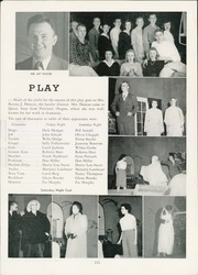 Page 115, 1948 Edition, Queen Anne High School - Grizzly Yearbook (Seattle, WA) online yearbook collection