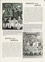 Page 120, 1948 Edition, Queen Anne High School - Grizzly Yearbook (Seattle, WA) online yearbook collection