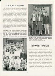 Page 121, 1948 Edition, Queen Anne High School - Grizzly Yearbook (Seattle, WA) online yearbook collection