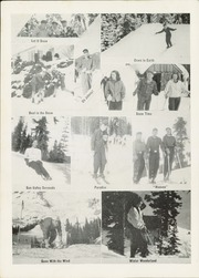 Page 130, 1948 Edition, Queen Anne High School - Grizzly Yearbook (Seattle, WA) online yearbook collection