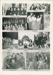Page 131, 1948 Edition, Queen Anne High School - Grizzly Yearbook (Seattle, WA) online yearbook collection