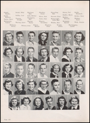 Page 110, 1951 Edition, Queen Anne High School - Grizzly Yearbook (Seattle, WA) online yearbook collection