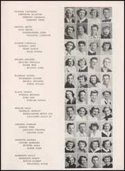 Page 113, 1951 Edition, Queen Anne High School - Grizzly Yearbook (Seattle, WA) online yearbook collection