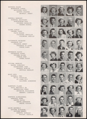 Page 115, 1951 Edition, Queen Anne High School - Grizzly Yearbook (Seattle, WA) online yearbook collection