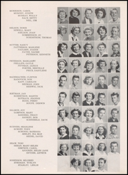 Page 121, 1951 Edition, Queen Anne High School - Grizzly Yearbook (Seattle, WA) online yearbook collection