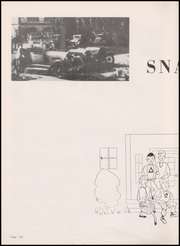 Page 124, 1951 Edition, Queen Anne High School - Grizzly Yearbook (Seattle, WA) online yearbook collection