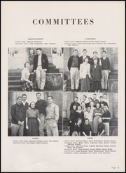 Page 37, 1951 Edition, Queen Anne High School - Grizzly Yearbook (Seattle, WA) online yearbook collection