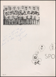 Page 38, 1951 Edition, Queen Anne High School - Grizzly Yearbook (Seattle, WA) online yearbook collection