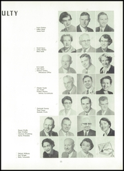 Page 17, 1956 Edition, Queen Anne High School - Grizzly Yearbook (Seattle, WA) online yearbook collection