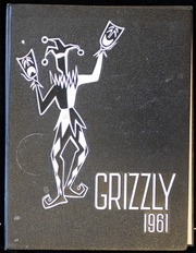 Page 1, 1961 Edition, Queen Anne High School - Grizzly Yearbook (Seattle, WA) online yearbook collection