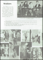 Page 17, 1940 Edition, South Kitsap High School - Skuhkum Yearbook (Port Orchard, WA) online yearbook collection