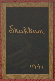 Page 1, 1941 Edition, South Kitsap High School - Skuhkum Yearbook (Port Orchard, WA) online yearbook collection