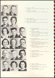 Page 10, 1941 Edition, South Kitsap High School - Skuhkum Yearbook (Port Orchard, WA) online yearbook collection