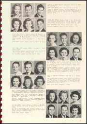 Page 13, 1941 Edition, South Kitsap High School - Skuhkum Yearbook (Port Orchard, WA) online yearbook collection