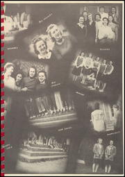 Page 3, 1941 Edition, South Kitsap High School - Skuhkum Yearbook (Port Orchard, WA) online yearbook collection