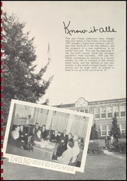 Page 7, 1941 Edition, South Kitsap High School - Skuhkum Yearbook (Port Orchard, WA) online yearbook collection
