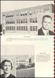 Page 8, 1941 Edition, South Kitsap High School - Skuhkum Yearbook (Port Orchard, WA) online yearbook collection