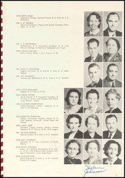 Page 9, 1941 Edition, South Kitsap High School - Skuhkum Yearbook (Port Orchard, WA) online yearbook collection