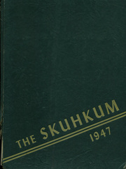Page 1, 1947 Edition, South Kitsap High School - Skuhkum Yearbook (Port Orchard, WA) online yearbook collection