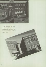 Page 12, 1947 Edition, South Kitsap High School - Skuhkum Yearbook (Port Orchard, WA) online yearbook collection