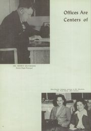 Page 14, 1947 Edition, South Kitsap High School - Skuhkum Yearbook (Port Orchard, WA) online yearbook collection