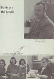 Page 15, 1947 Edition, South Kitsap High School - Skuhkum Yearbook (Port Orchard, WA) online yearbook collection
