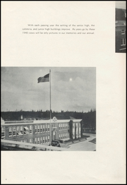 Page 12, 1948 Edition, South Kitsap High School - Skuhkum Yearbook (Port Orchard, WA) online yearbook collection