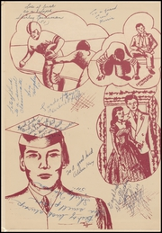 Page 2, 1948 Edition, South Kitsap High School - Skuhkum Yearbook (Port Orchard, WA) online yearbook collection