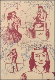 Page 3, 1948 Edition, South Kitsap High School - Skuhkum Yearbook (Port Orchard, WA) online yearbook collection