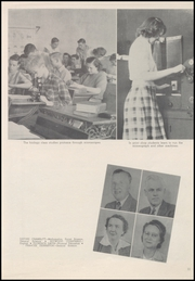 Page 15, 1949 Edition, South Kitsap High School - Skuhkum Yearbook (Port Orchard, WA) online yearbook collection