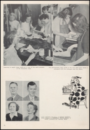 Page 16, 1949 Edition, South Kitsap High School - Skuhkum Yearbook (Port Orchard, WA) online yearbook collection