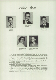 Page 10, 1953 Edition, South Kitsap High School - Skuhkum Yearbook (Port Orchard, WA) online yearbook collection