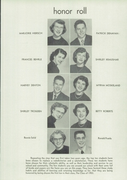 Page 11, 1953 Edition, South Kitsap High School - Skuhkum Yearbook (Port Orchard, WA) online yearbook collection