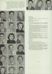 Page 14, 1953 Edition, South Kitsap High School - Skuhkum Yearbook (Port Orchard, WA) online yearbook collection