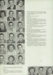Page 16, 1953 Edition, South Kitsap High School - Skuhkum Yearbook (Port Orchard, WA) online yearbook collection