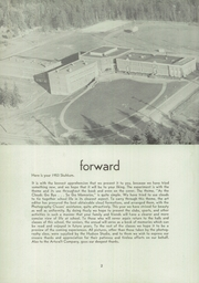 Page 6, 1953 Edition, South Kitsap High School - Skuhkum Yearbook (Port Orchard, WA) online yearbook collection