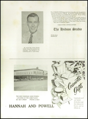 Page 8, 1955 Edition, South Kitsap High School - Skuhkum Yearbook (Port Orchard, WA) online yearbook collection