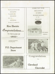 Page 9, 1955 Edition, South Kitsap High School - Skuhkum Yearbook (Port Orchard, WA) online yearbook collection
