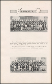Page 42, 1930 Edition, Auburn High School - Invader Yearbook (Auburn, WA) online yearbook collection
