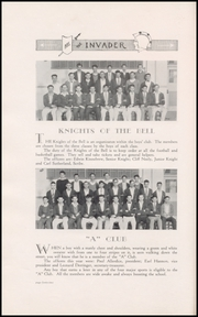 Page 50, 1930 Edition, Auburn High School - Invader Yearbook (Auburn, WA) online yearbook collection