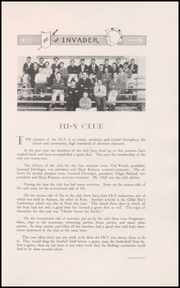 Page 51, 1930 Edition, Auburn High School - Invader Yearbook (Auburn, WA) online yearbook collection