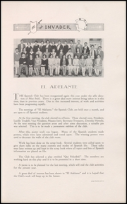 Page 55, 1930 Edition, Auburn High School - Invader Yearbook (Auburn, WA) online yearbook collection