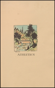 Page 67, 1930 Edition, Auburn High School - Invader Yearbook (Auburn, WA) online yearbook collection